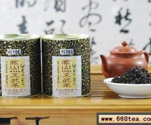 台湾好茶—凤山铁观音