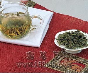美食:无比神奇 艳茶神效十二式