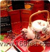 茶叶的药用价值(图)