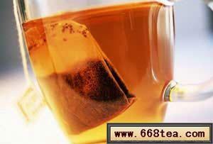 促代谢减脂肪 多喝红茶加生姜(图)
