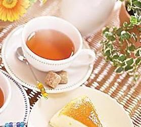 天冷一杯红茶暖身心