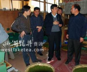 贵州三江茶产业走精深加工之路(图)