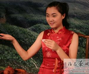 """福建南平:""""印象大红袍""""开始选秀"""