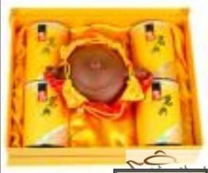 华福名茶推出盛世茗典和翰茗苑2款铁观音上市