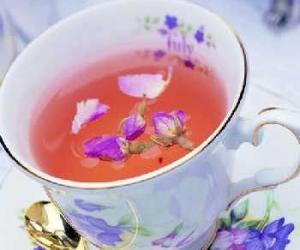 玫瑰花茶系列