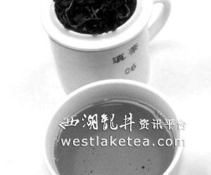 云南紫娟茶被评为科学进步一等奖(图)