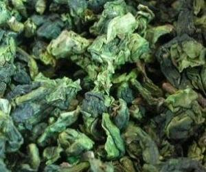 安溪本山茶品质特征