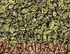 五山盖米茶品质特征