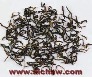 棕蓑挟又名通天香、黄栀香茶