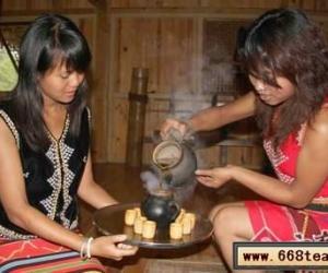 中华普洱茶文化博览苑开启普洱国家公园大幕