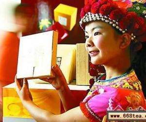 敢于创新:龙润普洱连锁店年内飙向300家