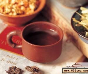 普洱茶珍品之品位