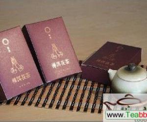 禅洱茯茶与普洱茶的区别