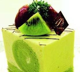 绿茶拌豆腐做法步骤