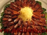 茶香鸭舌|茶香鸭翅|米酒茶香鸭的做法