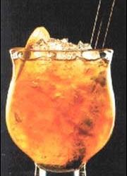 长岛冰茶的做法,长岛冰茶配方