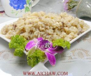 茶香鱼米的做法