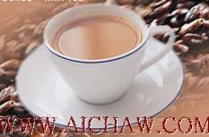 乳茶的制作方法,乳茶的制作功效
