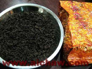 松柏长青茶|松柏长青茶的制作工艺