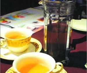 丰胸茶的配方