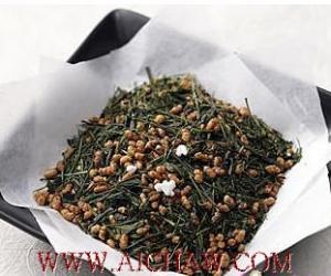 日韩玄米茶美容又减肥