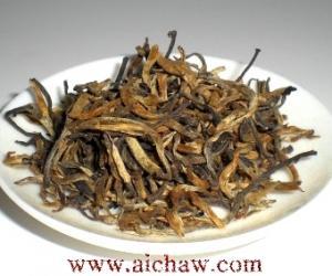 滇红工夫茶