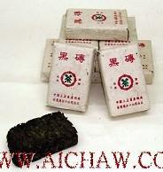 黑砖茶属于什么茶