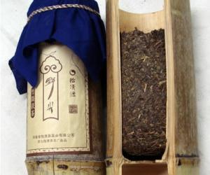 茯茶的收藏方法