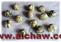 银球茶|雷山银球茶|银球茶属于什么茶