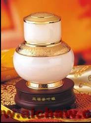 玉石|玉石茶叶罐|和田玉产地分类|几款玉石茶叶罐分类