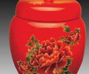 陶瓷茶叶罐|陶瓷茶叶罐图片欣赏