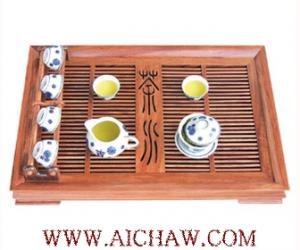 汉唐茶具之茶盘欣赏