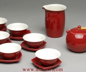 建窑茶具图片欣赏