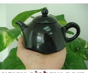 灵璧石茶具|灵璧石精品茶具