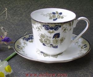 骨瓷杯款式图片欣赏