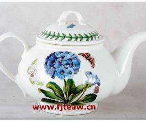时尚茶壶图片欣赏