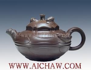 汪寅仙的紫砂壶作品欣赏(2)