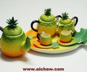 时尚茶具:现在流行茶具有哪些