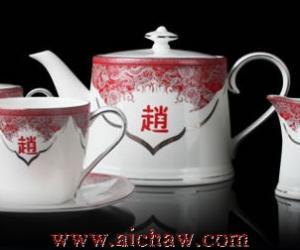 骨瓷茶具、唐山骨瓷茶具