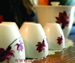 台湾建窑茶具
