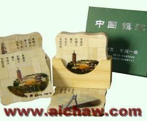 茶垫|竹木茶垫|布茶垫|茶垫的作用