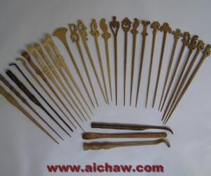 茶针|竹制茶针|茶针的作用