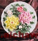 瓷雕|瓷雕茶具|刻瓷茶具|刻瓷茶具欣赏|瓷雕茶具欣赏