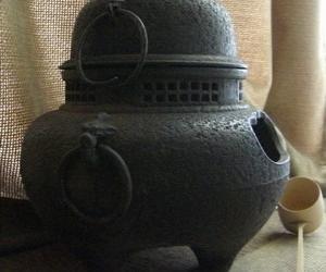 茶釜是什么