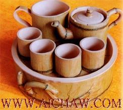 陶土茶具是什么茶具
