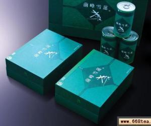 茶叶包装设计(图片欣赏)