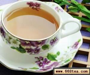 春三月最宜喝什么茶?