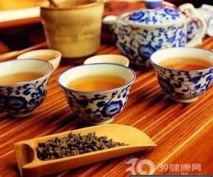 专家提醒:晚上喝茶 头茶需要倒掉