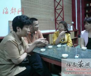福建茶叶职业技能教育亟待规范