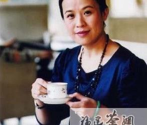 陈安妮:演绎中国红茶故事